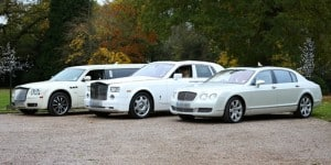 Wedding Cars Tameside