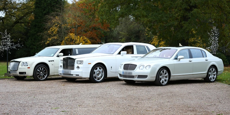 Wedding Cars Manchester Cheshire Merseyside Arrive In