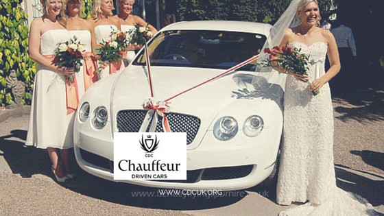 Wedding Cars Lancashire