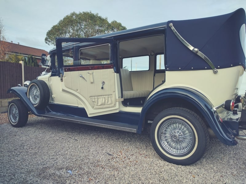 Bramwith Landaulet Royal