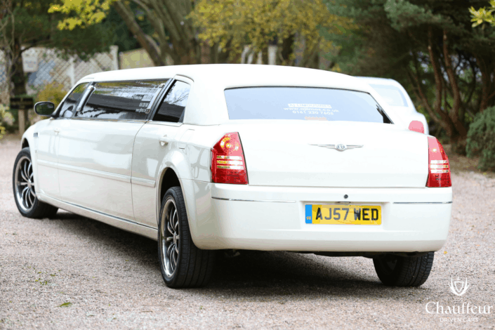 Baby Bentley Limousine Wedding Hire