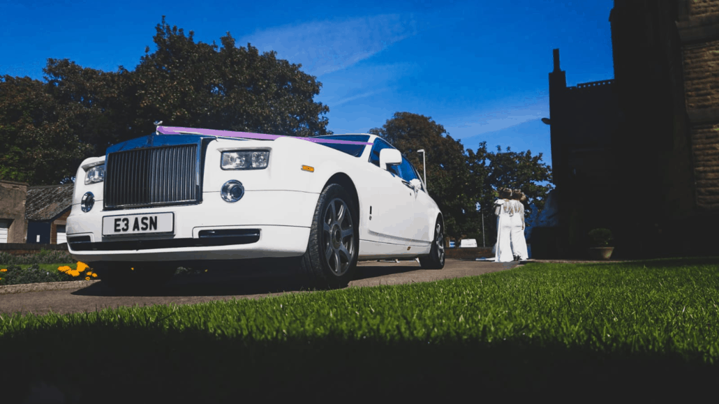 Wedding Cars Stockport